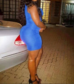 Kyler Hot Nakuru Escort