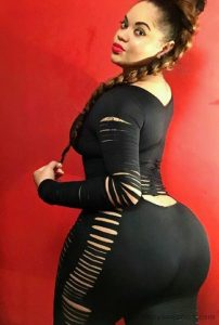 Tamia Big Booty Escort in Nairobi