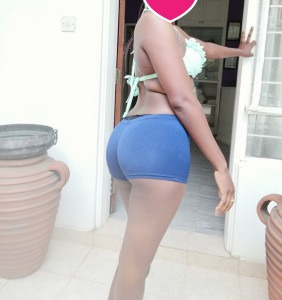 Hot Lina Kilimani Escort